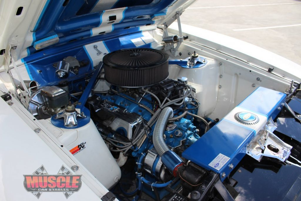 1978 Ford Falcon Xc Cobra 086 Muscle Car Stables