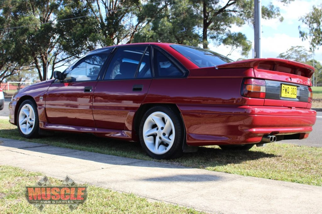 1990 HSV VN SS Group A